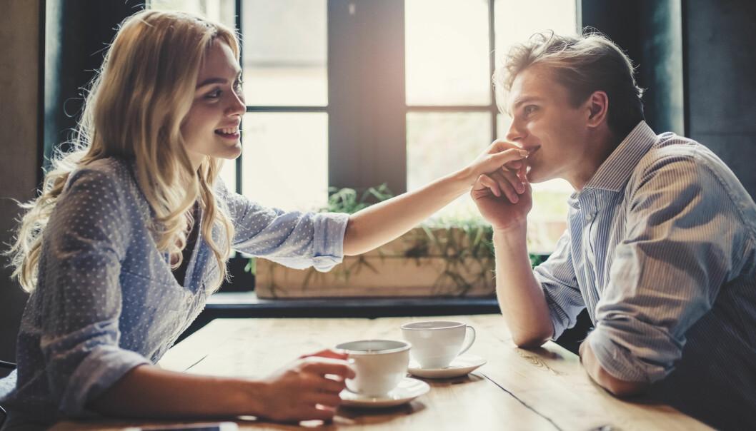 VALENTINESDAGEN: Tenk utenfor boksen når du skal vise din kjærlighet på Valentines day i år! Foto: NTB Scanpix