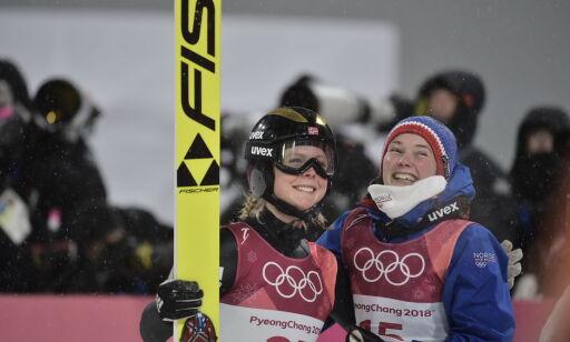 image: Lundby knuste konkurrentene: -Det er så stort