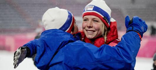 Kvinnekampen som endte med OL-gull for Maren Lundby