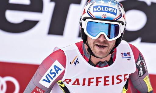 SUPERSTJERNE: Bode Miller var en av de store stjernene når han fortsatt var aktiv. Foto Hans Arne Vedlog / Dagbladet