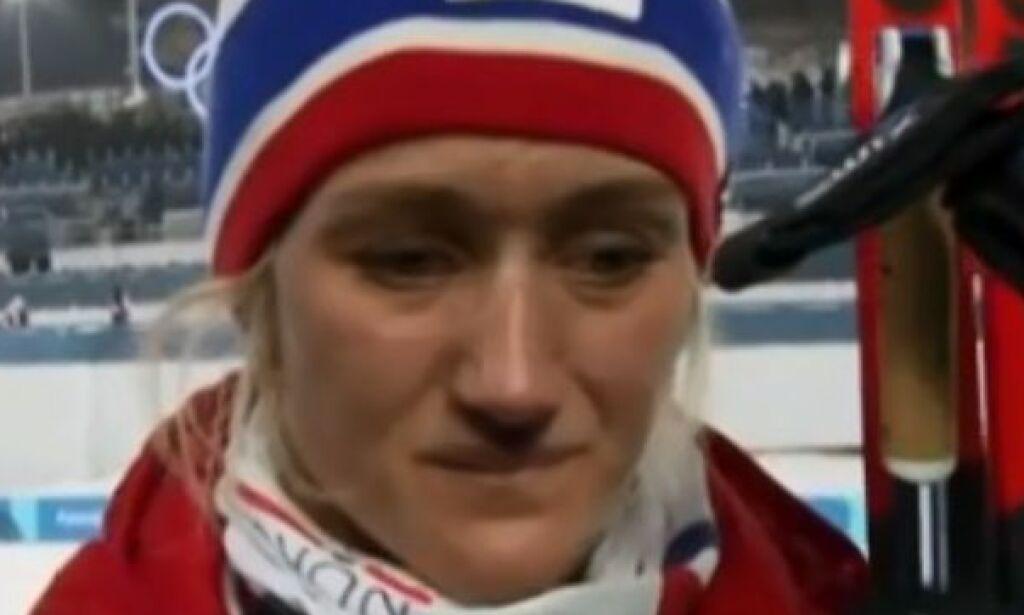 image: Harsem i tårer og Østberg i drama med Kowalczyk