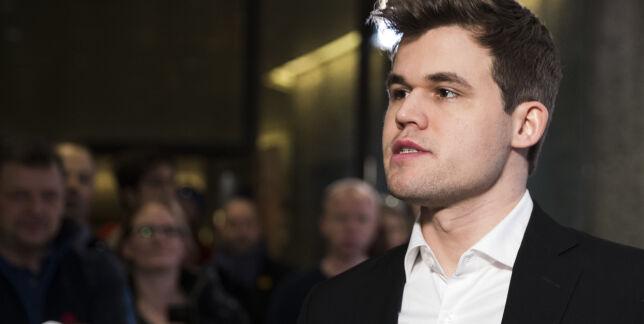 image: Carlsen uoffisiell verdensmester