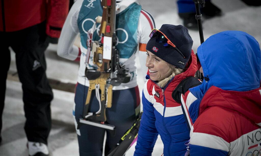 image: Skiskytterrenn utsatt til i morgen på grunn av vind