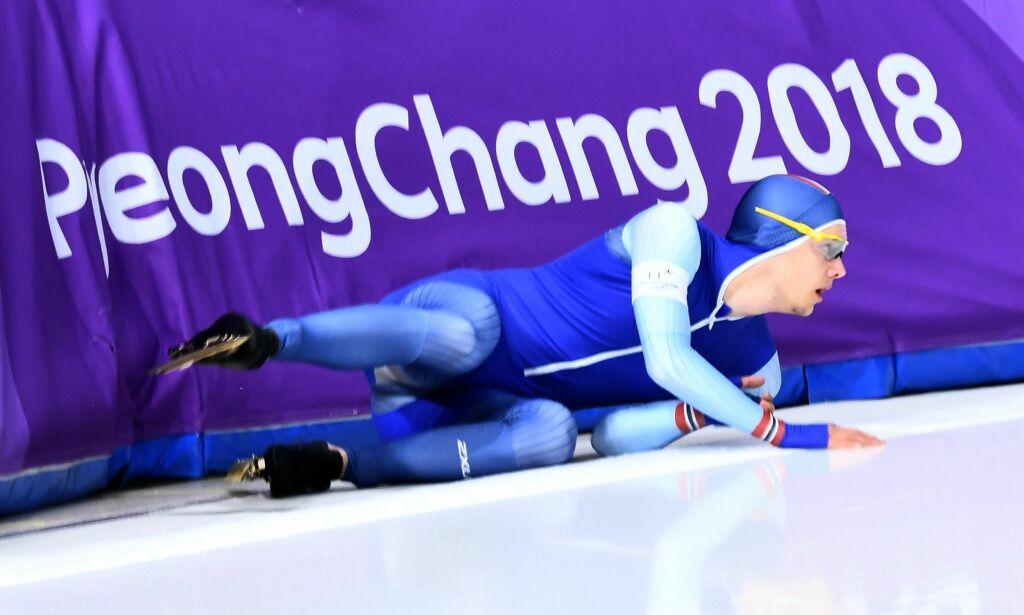 image: Johansson glemte august etter OL-hjernerystelse