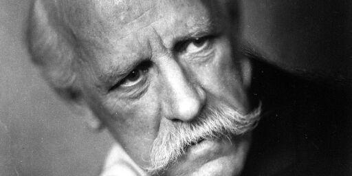 image: Da Norge nektet å feire Fridtjof Nansen