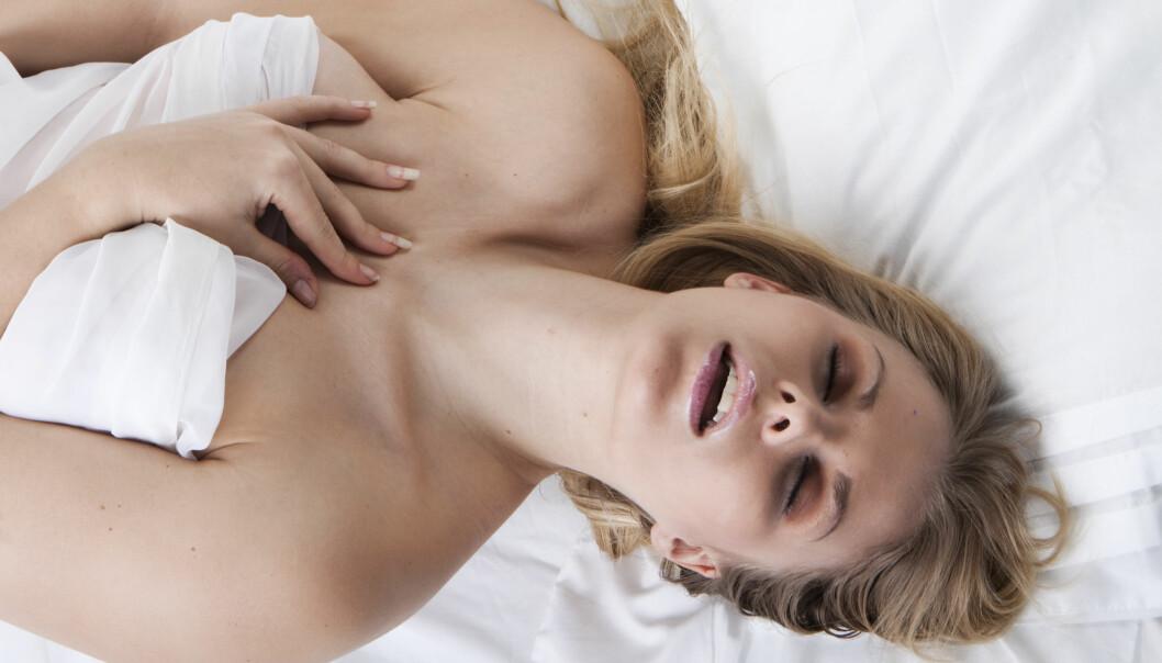 SEXVANER: Vi eksperimenterer mer, men vi er ikke nødvendigvis mer seksuelt frigjorte ifølge ekspertene. FOTO: NTB Scanpix
