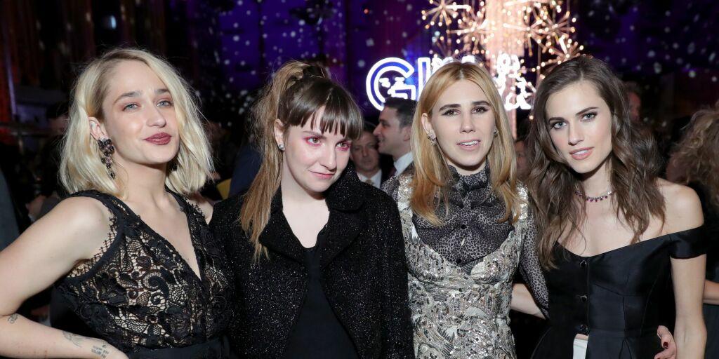 image: «Girls»-stjernen har operert bort livmoren
