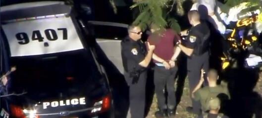 Mener politimann skulle ha stanset skytteren: - Jeg er knust. Det finnes ikke ord