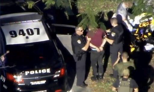 image: Mener politimann skulle ha stanset skytteren: - Jeg er knust. Det finnes ikke ord