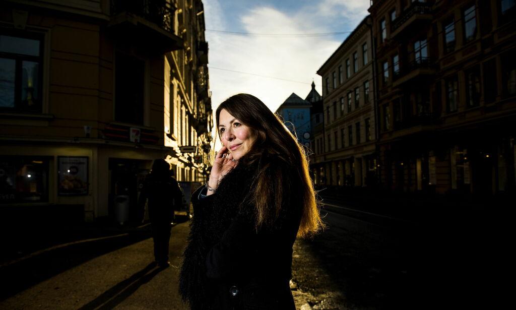 image: «Hver gang vi møtes»-Claudia flyttet til Norge etter bruddet