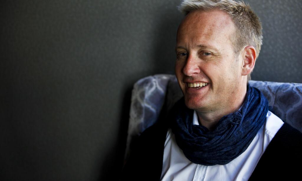 TAKKER FOR STØTTEN: I et innlegg på Facebook skriver SIgvart Dagsland at han nå er videre på rehabilitering og at han er dypt rørt over all støtte og hjelp han har fått etter bilulykken i januar. Foto: NTB Scanpix.