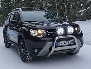 image: TEST: Norges desidert billigste SUV er slett ikke verst!