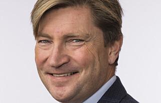Christian Tybring-GjeddeFoto: Stortinget