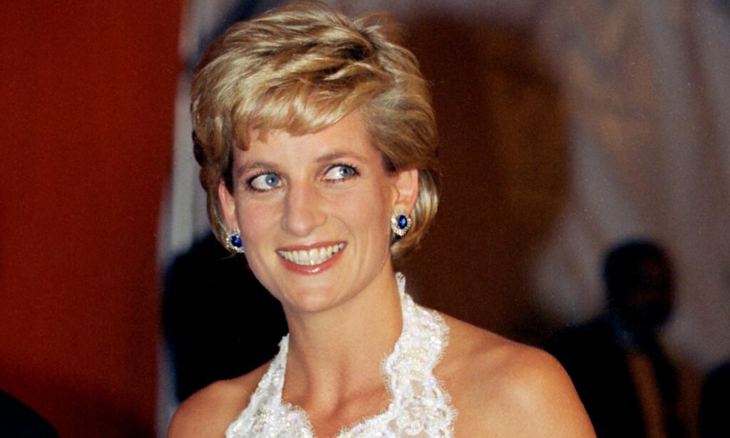OMKOM: Etter at prinsesse Diana omkom i en bilulykke i Paris i 1997, startet en mangeårig høring for å komme til bunns i hva som skjedde. Paul Burrell ble under høringen blant annet anklaget av livvakten for å ha stjålet Dianas ring på likskuet i Paris. Foto: All Over Press.