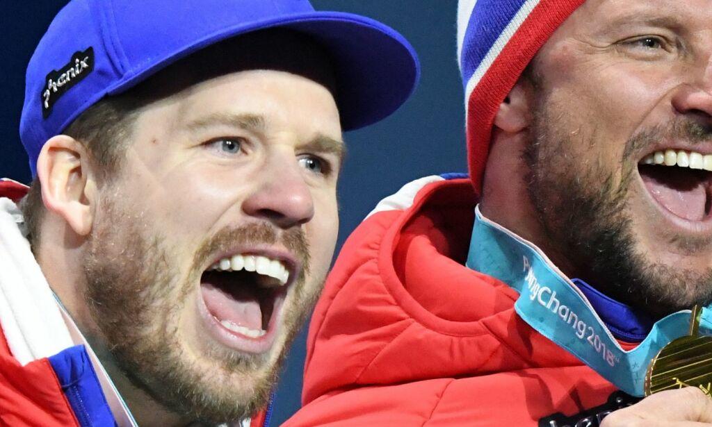 image: Forbløffer verden: Samhold og lojalitet har gjort Norge til en sensasjon i alpint