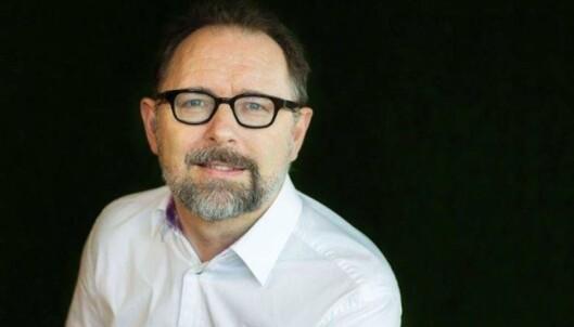 EKSPERTEN: Frode Thuen, som er psykolog, professor, forfatter og formidler. FOTO: Stig B. Hansen