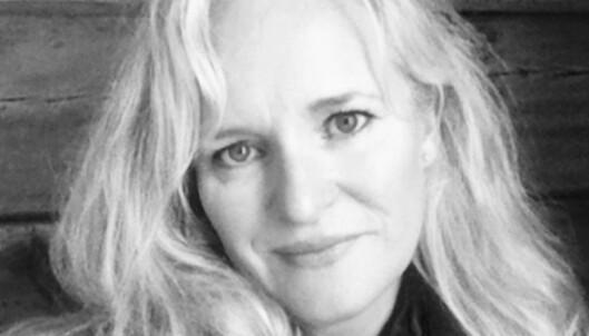 EKSPERTEN: Familieterapeut Anne-Grete Aadland Sætre ved Bergen og omland familiekontor. FOTO: Privat