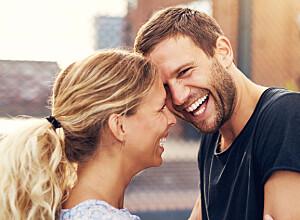 Forskning viser at menn er nøkkelen til om et forhold feiler eller lykkes