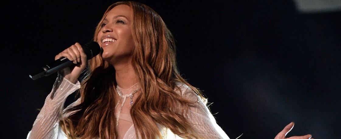 FORFERDELG VOKSFIGUR: Nå har bilder av en ny voksfigur av Beyoncé dukket opp på nett – og vi vet ikke om vi skal le eller gråte. FOTO: Scanpix