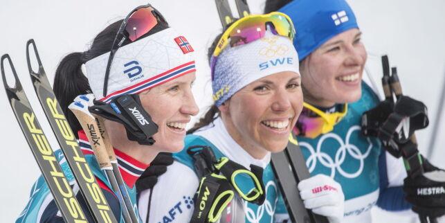 image: Hyller Kalla, The Champ Ingo, Hanna, Zlatan og Bjørn Borg