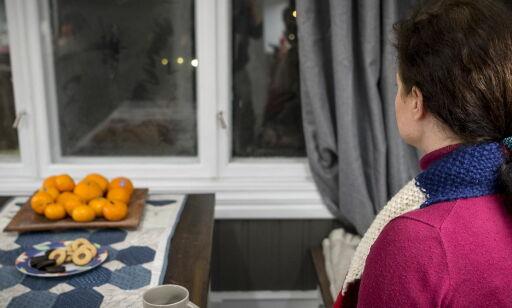 image: Ny rapport: Den tiltalte moren (46) tåler ikke å møte i retten