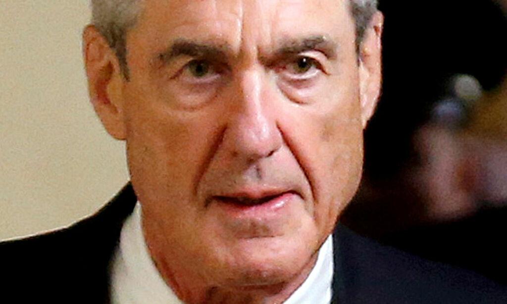 image: Spesialetterforsker Mueller sikter 13 russere for innblanding i presidentvalget i USA