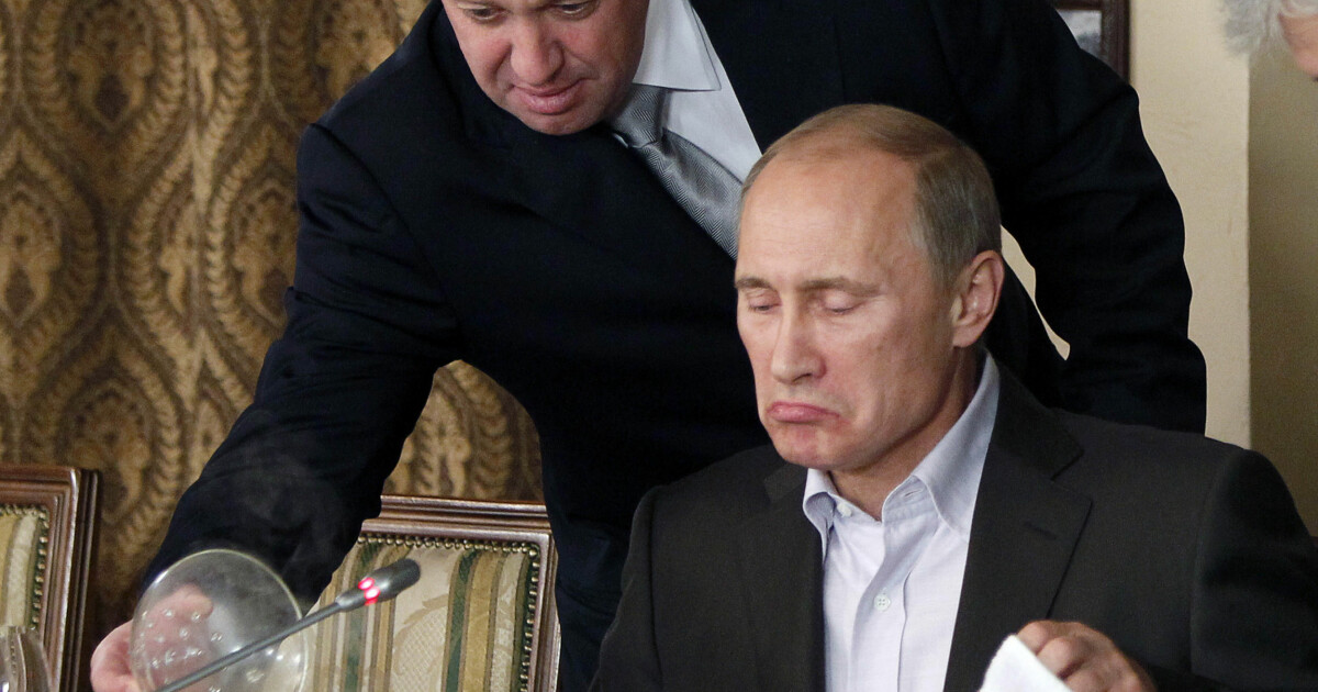 De russiske trollene er tilbake