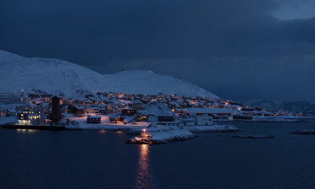 image: Finnmark Sp krever folkeavstemning om sammenslåing
