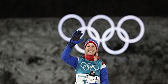 image: Eckhoff tok OL-bronse: - Jeg begynte å tvile på meg selv