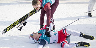 image: Russisk advarsel til Norge: Stjernene er tilbake. Slik skal Klæbo knekkes