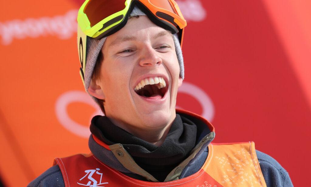 image: Ellevill Bråten tok OL-gull i slopestyle: - Kanskje det beste vi har sett noen gang