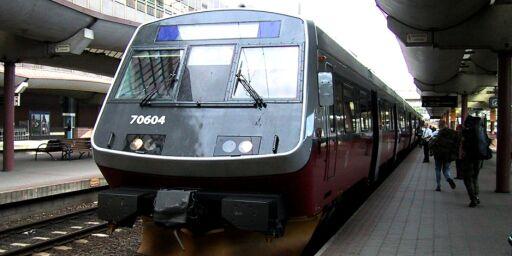 image: Bane Nor vil utsette Intercity med flere år