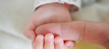 Fagfolk frykter økt spedbarnsdødelighet