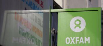Reuters: Tidligere Oxfam-leder innrømmet sexkjøp i intern rapport