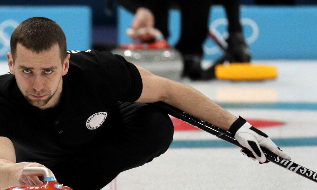 image: Oppgitt etter russisk doping: - Føler ikke at jeg fortjener den bronsen