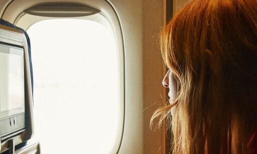 image: Visste du at du alltid bør bruke solkrem når du flyr?