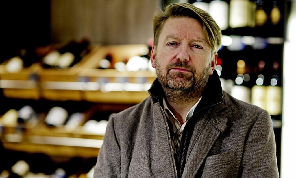 AVLYSER: Det blir ikke Norwegian Wood-festival i år, melder festivaleier Henning Thoresen. Foto: Finansavisen