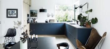 3 kjøkken i ulike stiler du vil elske