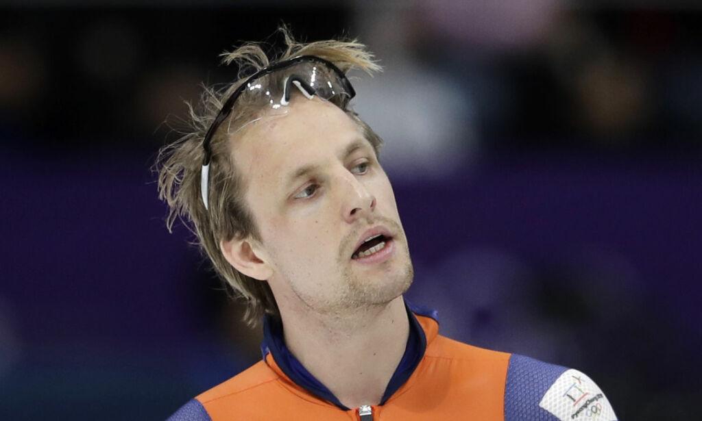 image: Nederlenderne var bitre etter fiaskoen: - Du trenger flaks for å vinne