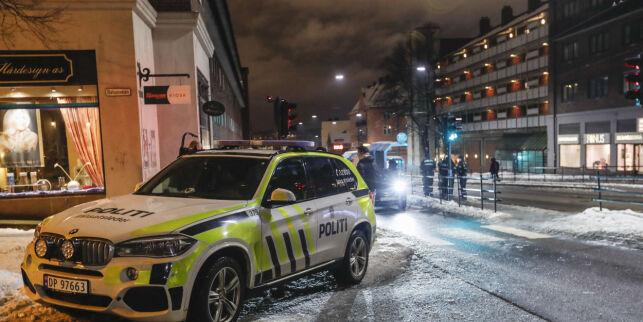 image: Tenåring alvorlig skadd etter knivstikking på buss i Oslo