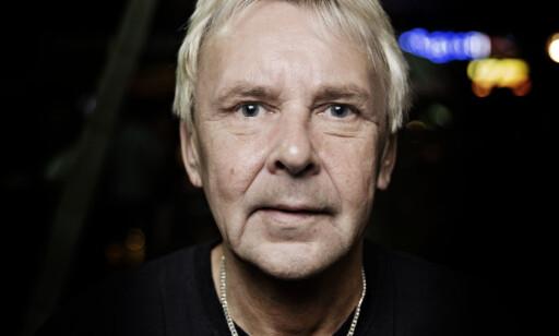 LEGENDE: Matti Nykänen. Foto: Kristian Ridder-Nielsen