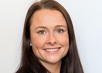 INGEN KOMMENTAR: Kommunikasjonssjef Therese Riiser Wålen i Finansdepartementet vil ikke svare på kritikken som ligger innbakt i Sivilombudsmannens kommentar. Foto: Tor Martin Bærum