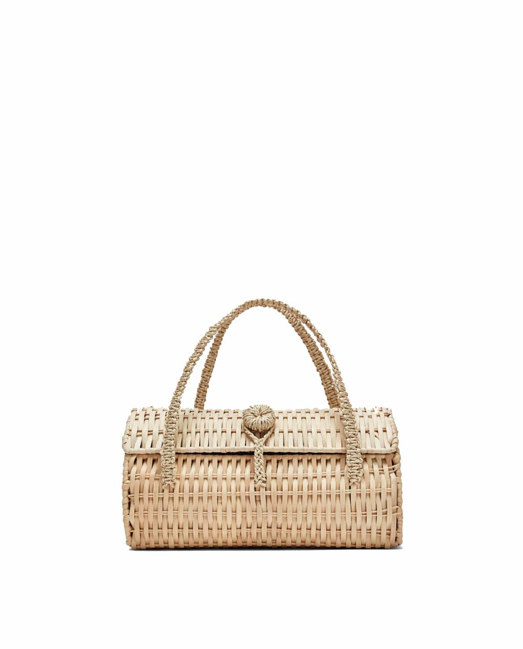 Veske fra Zara  299,-