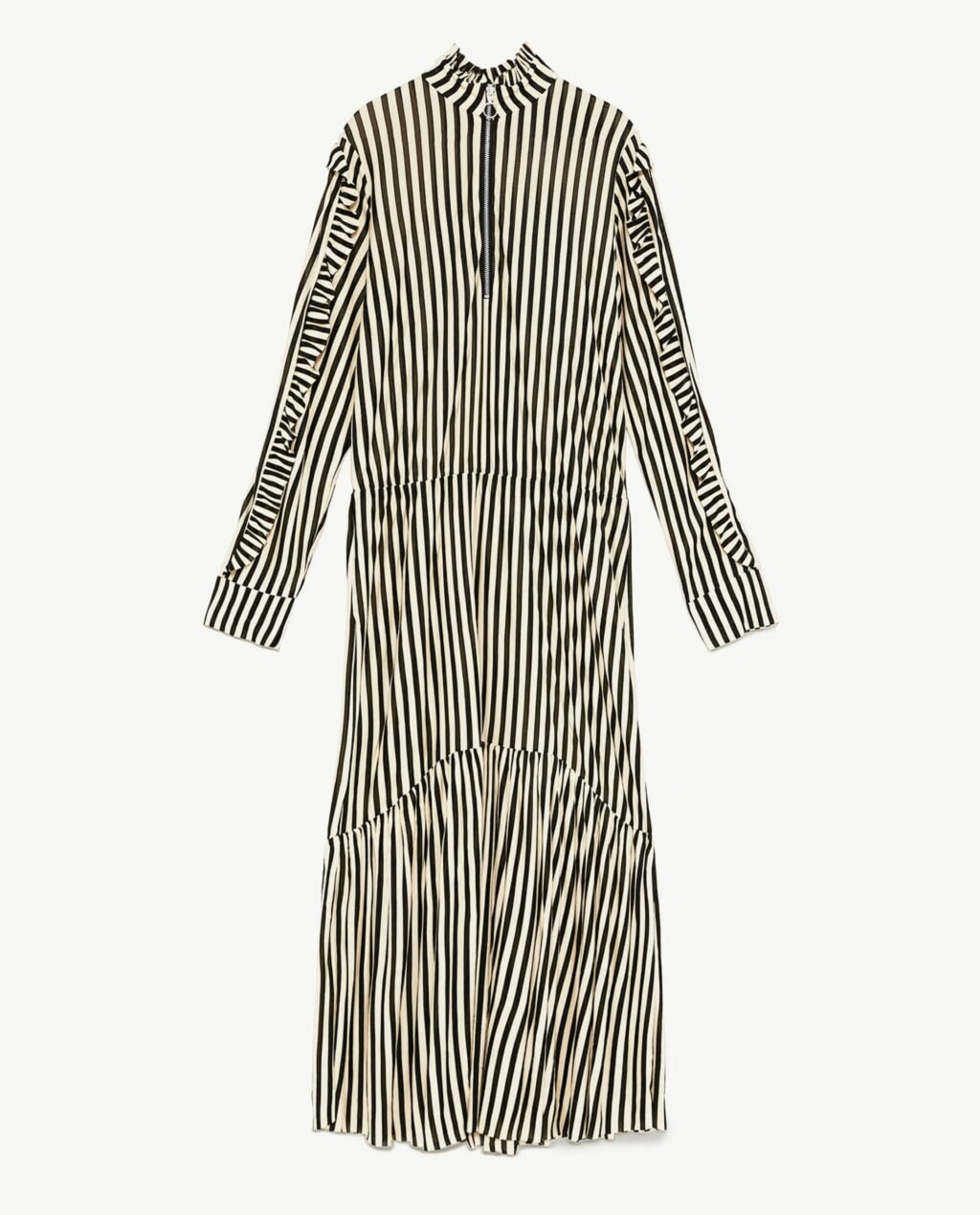 Kjole fra Zara  349,-