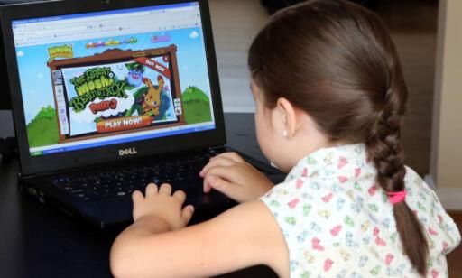 image: Du vet ikke hva barna dine gjør på nett
