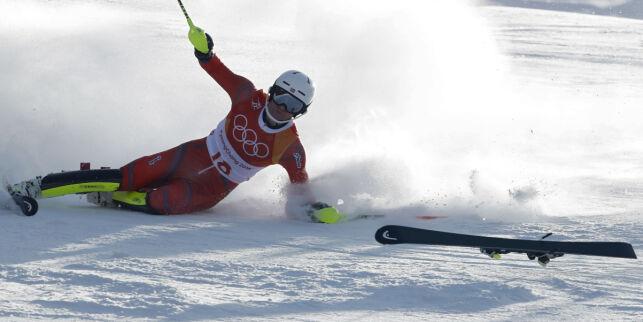 image: Sjokkert Nordbotten så skia fly forbi: - Vet ikke om jeg skal le eller gråte