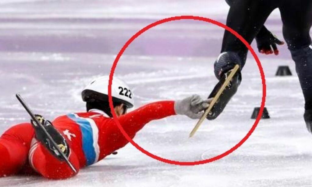image: Raser mot 16-åring i OL: - Sjokkerende