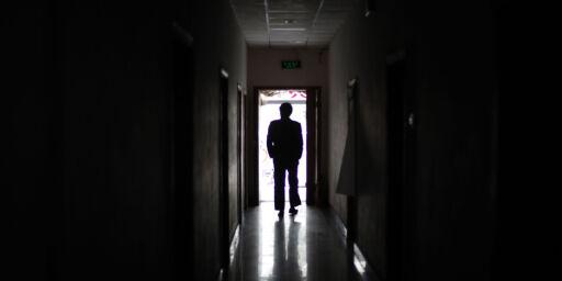 image: Folk «forsvinner» i Kinas svarte fengsler