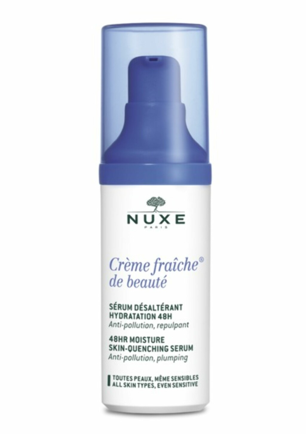 Serum fra | NUXE