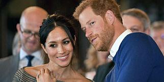 image: Pubene får stenge seinere når Harry gifter seg